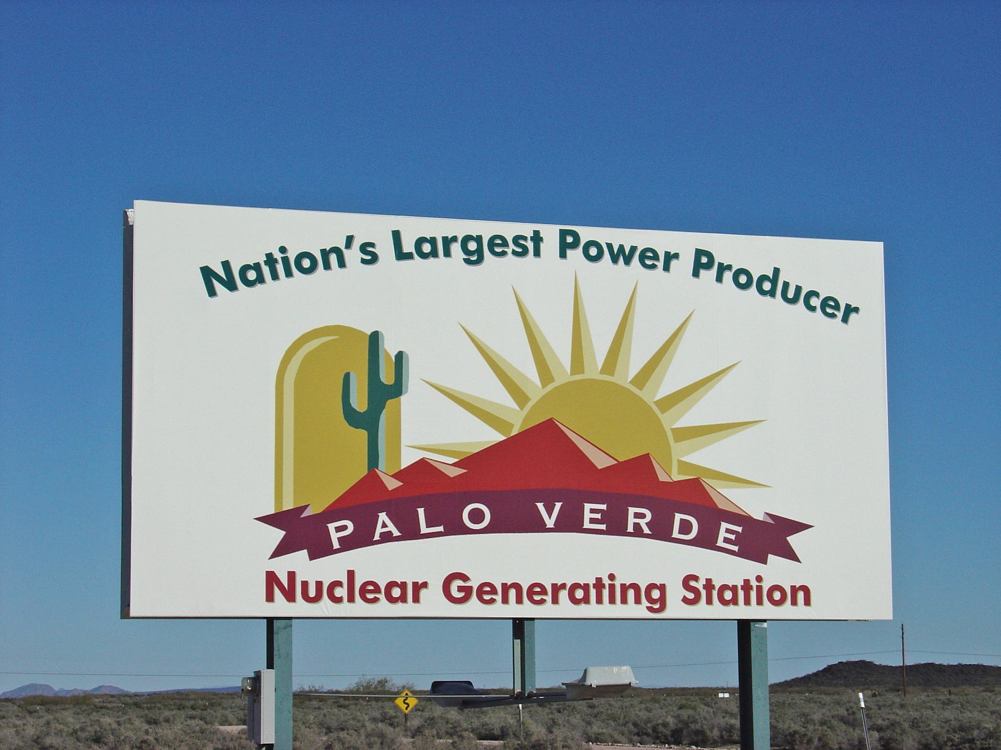 Palo Verde Nuclear Plant