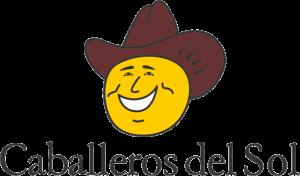 Caballeros del Sol logo
